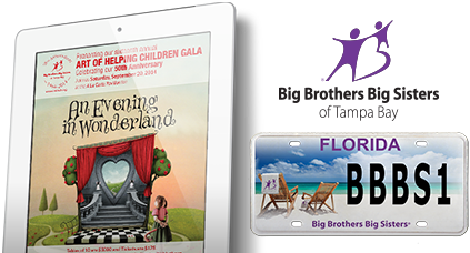 Big Brothers Big Sisters of Tampa Bay